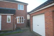 Millfield End of Terrace property to rent