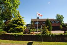 4 bed Detached house in Diss Road, Burston, Diss