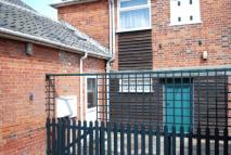 1 bed Mews in Shelfanger Road, Diss