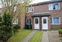 2 bedroom Terraced property in Gainsborough Avenue, Diss
