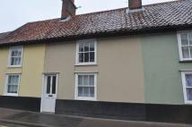 2 bed Cottage in Denmark Street, Diss