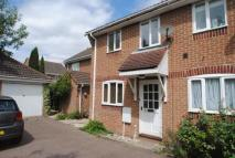 2 bed Terraced house in Aldrich Way, Roydon, Diss