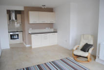 Flat in Market Place, Harleston