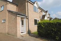 End of Terrace house to rent in Swan Lane, Long Stratton...