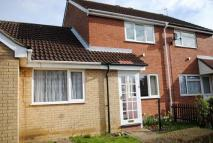 Shreeves Road Terraced house to rent