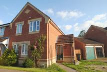 semi detached home to rent in Newstead Walk, Roydon...