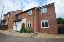 End of Terrace house for sale in Spiers Way, Diss