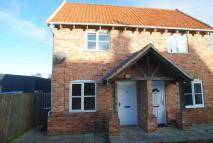 Cottage to rent in Low Street, Oakley, Diss