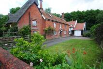 3 bedroom Cottage in Goldbrook, Hoxne, Eye