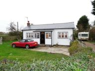 Detached Bungalow for sale in Biddenden, Kent