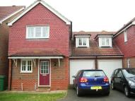 3 bed semi detached home to rent in Staplehurst, Kent
