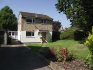 Detached home in Bruges Close, Chippenham...