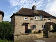 3 bedroom semi detached home in Potley Lane, Corsham...