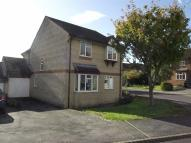 Detached home for sale in Gundry Close, Chippenham...
