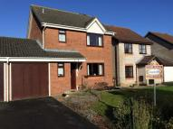 3 bedroom Link Detached House for sale in Murrayfield, Chippenham...