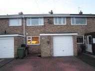 3 bed home in Hornbrook Grove, Solihull