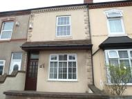 2 bed house in Berkeley Road East...