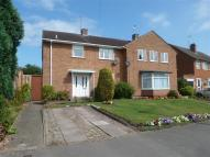 semi detached property in Mayswood Road, Solihull