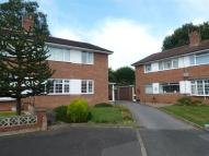 2 bed Maisonette in Campbells Green, Sheldon...