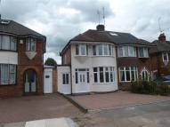 3 bed house to rent in Garretts Green Lane...