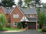 4 bed Detached house to rent in Blossom Drive...