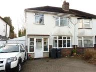 property to rent in Kedeston Road, Hall Green, Birmingham