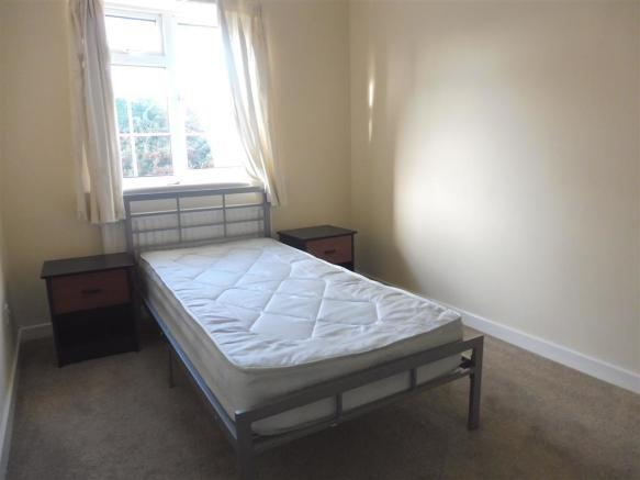Bedroom 4