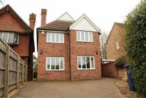 3 bed Detached property for sale in Cambridge