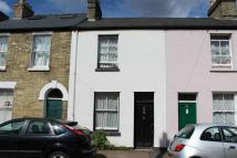 Cambridge Terraced property for sale