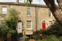 3 bed Terraced house in Cambridge