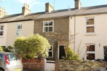 2 bedroom Terraced property in Cambridge
