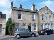 Terraced property for sale in Cambridge