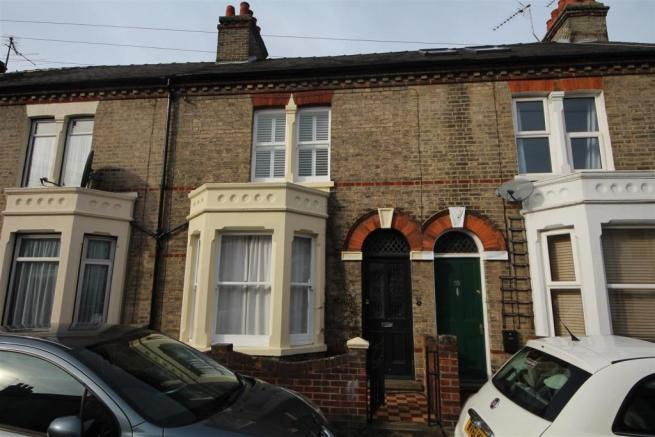 3 bedroom terraced house for sale in ross street cambridge cb1 for 3 bedroom house for sale in cambridge