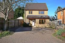 4 bed Detached home for sale in Ditchfield, Reach