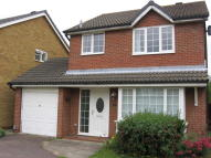 Detached house in Eland Way, Cherry Hinton...