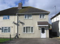 3 bed semi detached property in Keates Road...