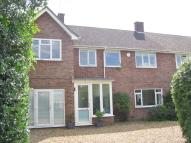 4 bed semi detached house in Beaumont Crescent...