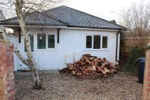 Bungalow in River Lane, Haslingfield...