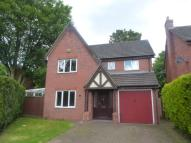 4 bedroom house to rent in Sycamore Crescent...