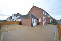 3 bedroom End of Terrace house for sale in Marcus Street, Goole...