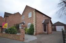 4 bed Detached home for sale in Riverside Court...
