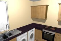 1 bedroom Flat to rent in Derby Road, BELPER