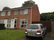 3 bed semi detached property in Field Rise...
