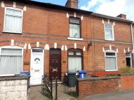 2 bed Terraced house in Anglesey Road...