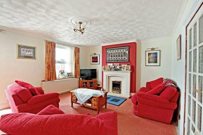 sitting room x2