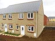 2 bedroom new house for sale in Monarch Road Misterton...