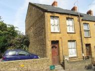 End of Terrace house for sale in Hermitage Street...