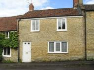 2 bedroom Terraced property in Barn Street, Crewkerne...