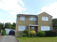 4 bed Detached home in Bincombe Drive...