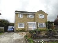 Detached house in Bincombe Drive...